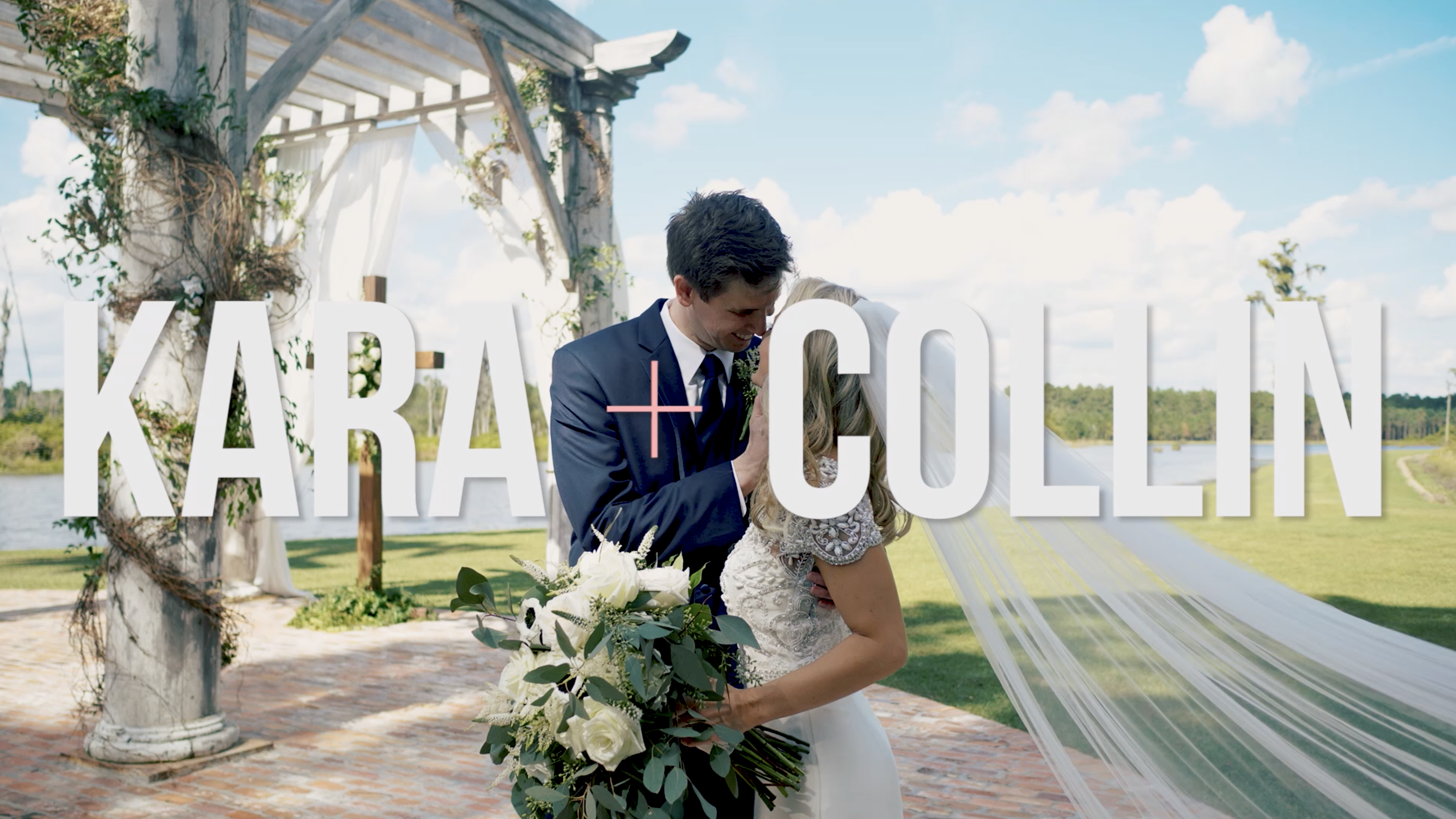 Karra Buescher + Collin Jones | Valdosta, Georgia | Quail Branch Lodge