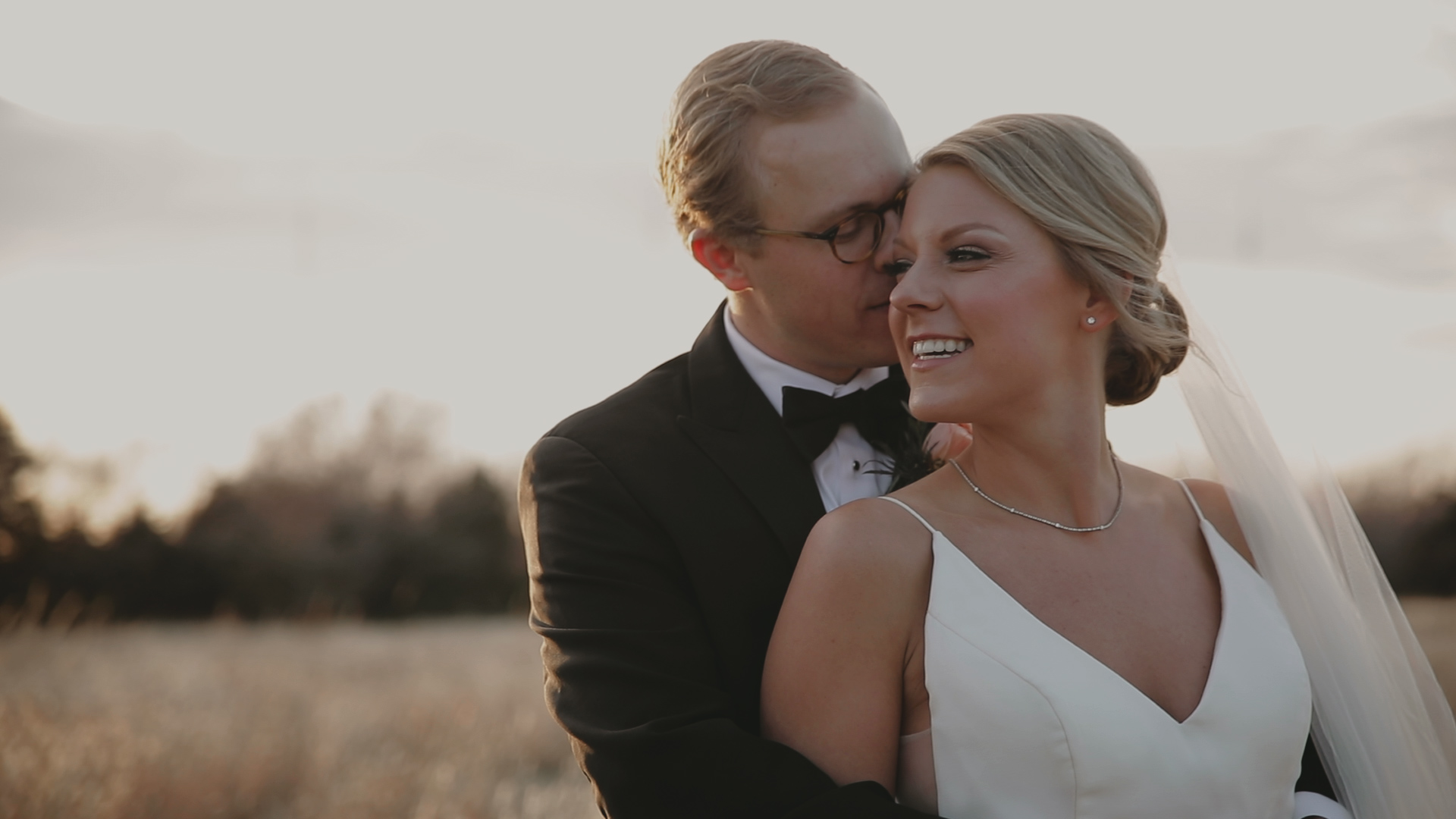 Bethany  + David  | Wichita, Kansas | Brick and Mortar