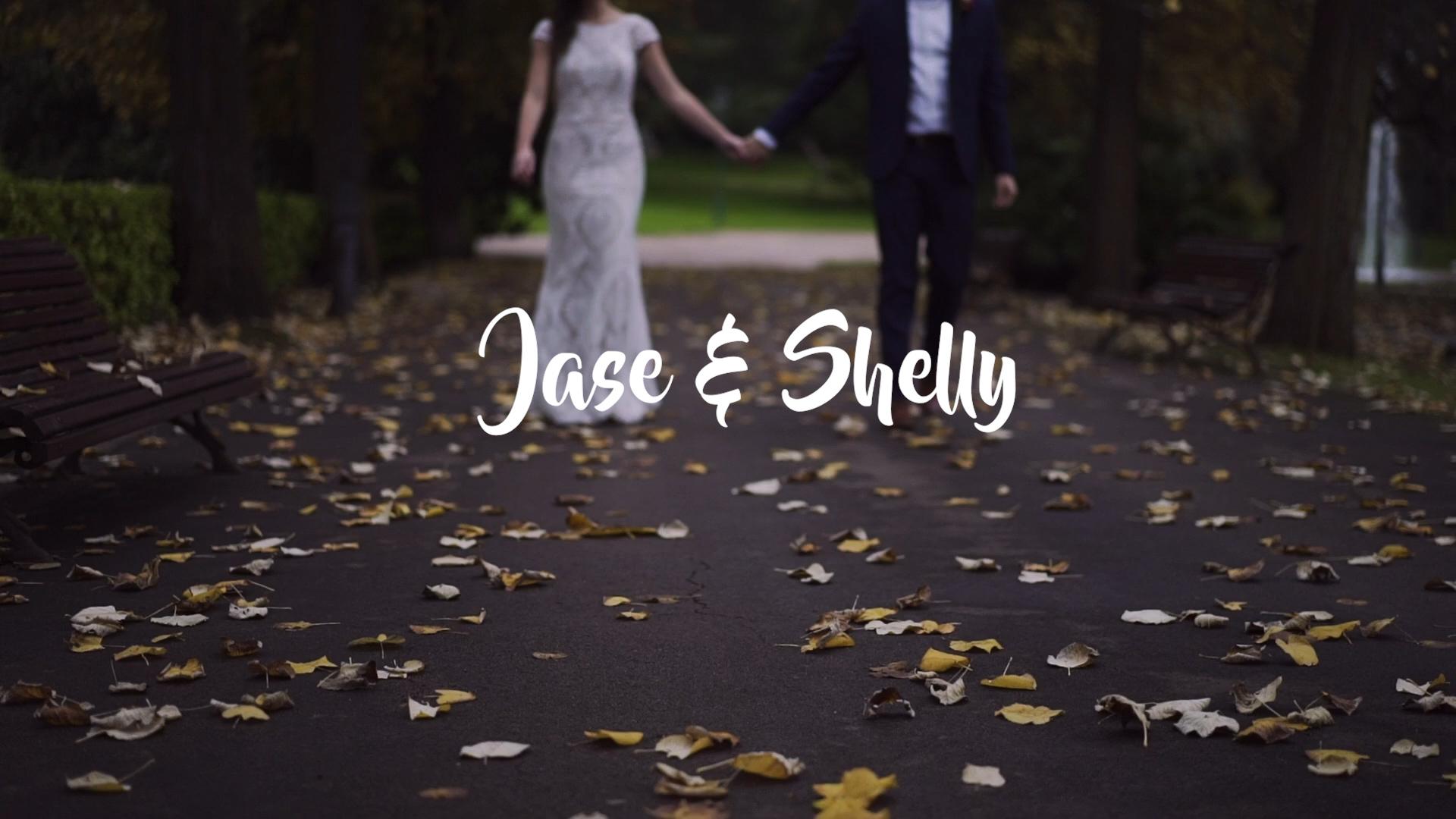 Shelly + Jase | Barcelona, Spain | Montjuic
