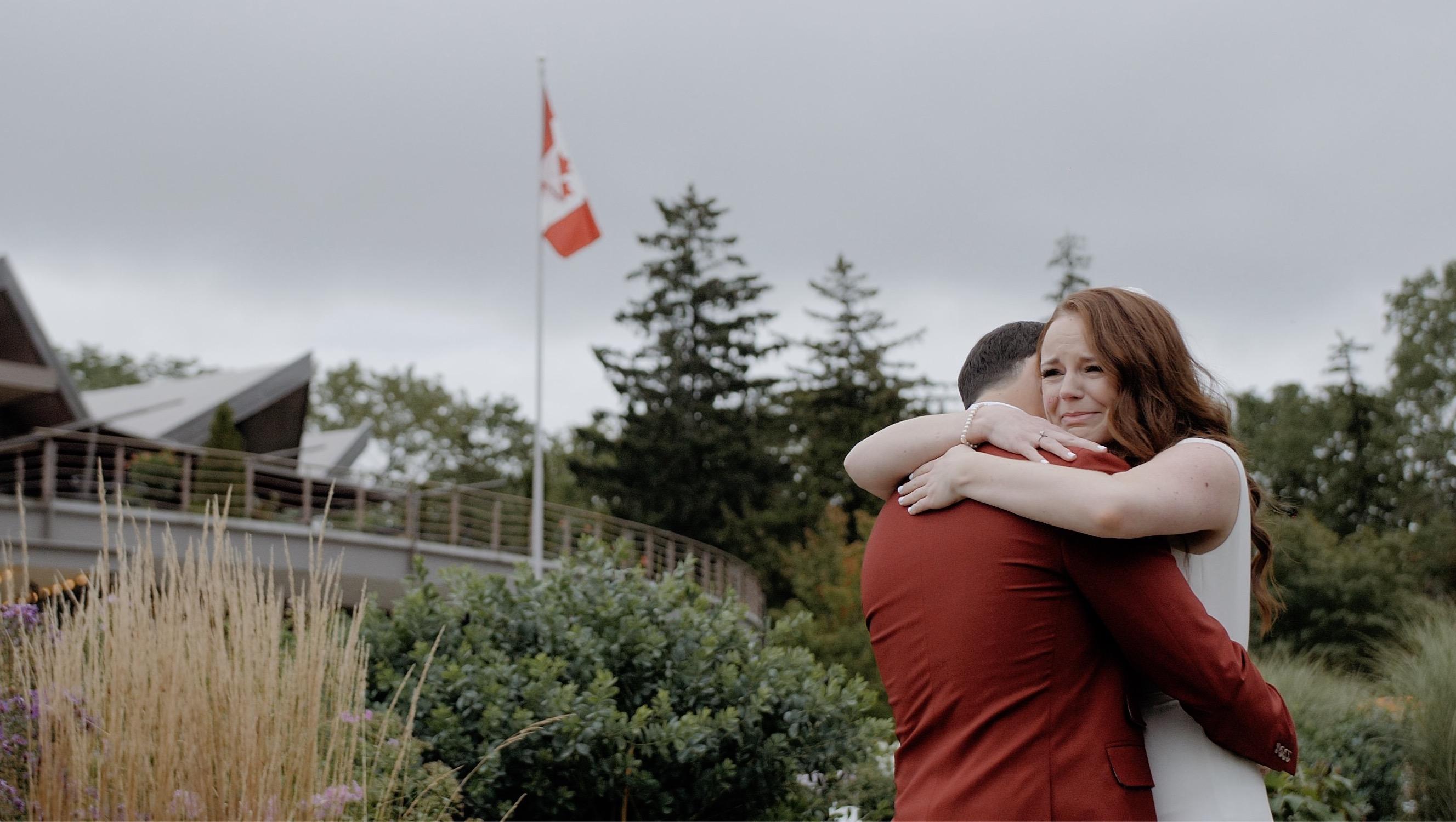 Hayleigh + Simon | Stratford, Canada | Revival House