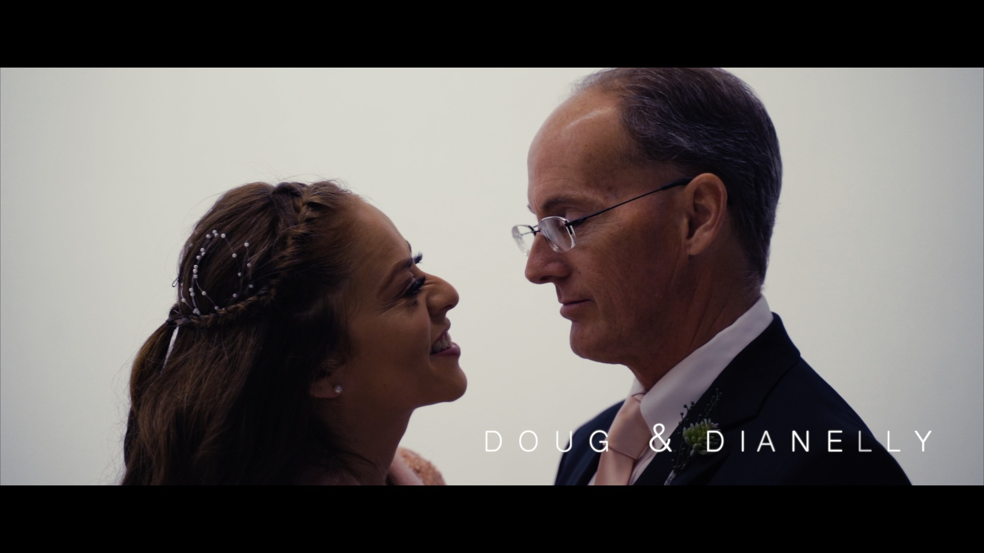 Doug + Dianelly | Los Angeles, California | Tiger Lab Productions