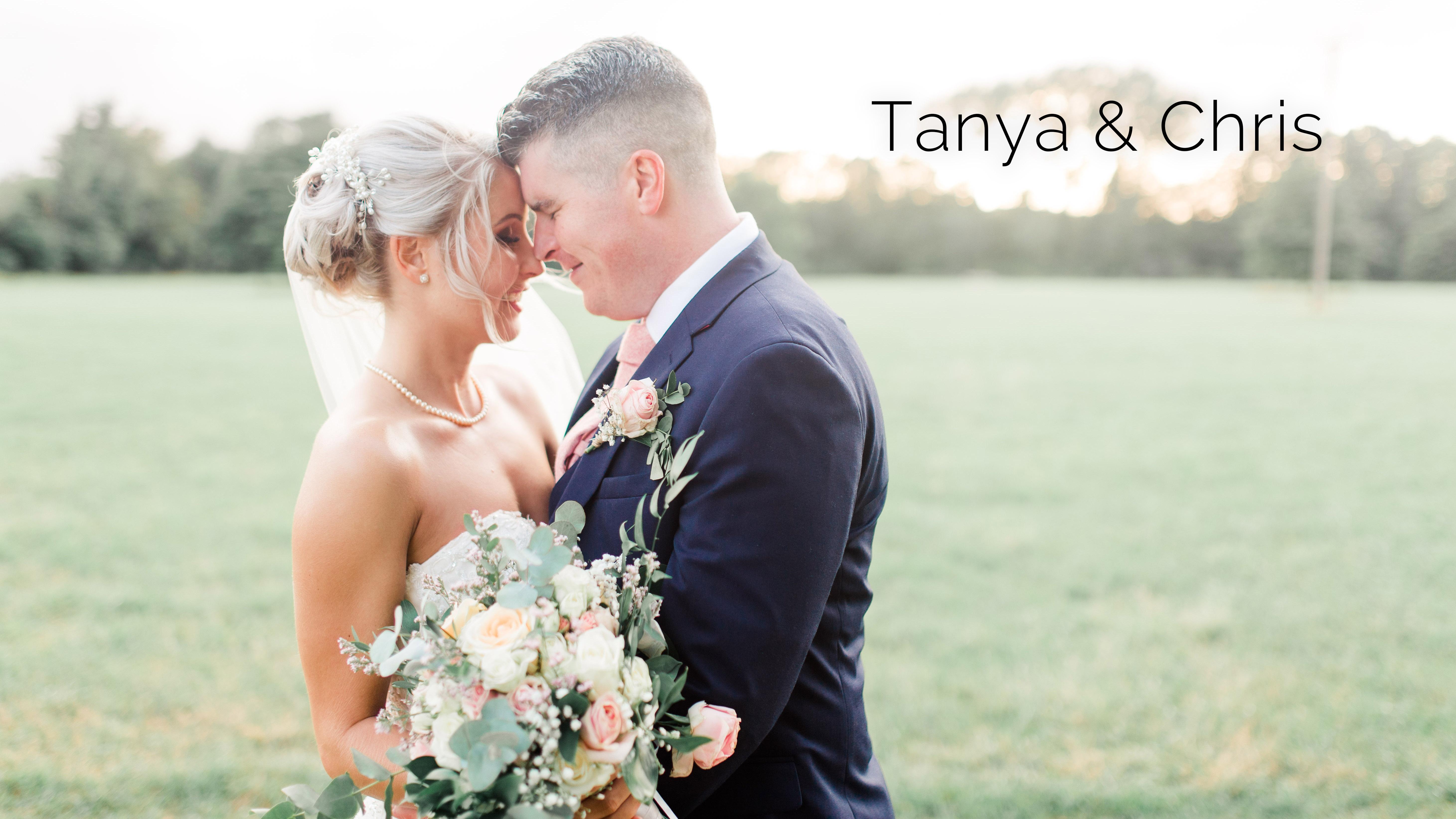 Tanya + Chris | Milton Keynes, United Kingdom | Rectory Farm