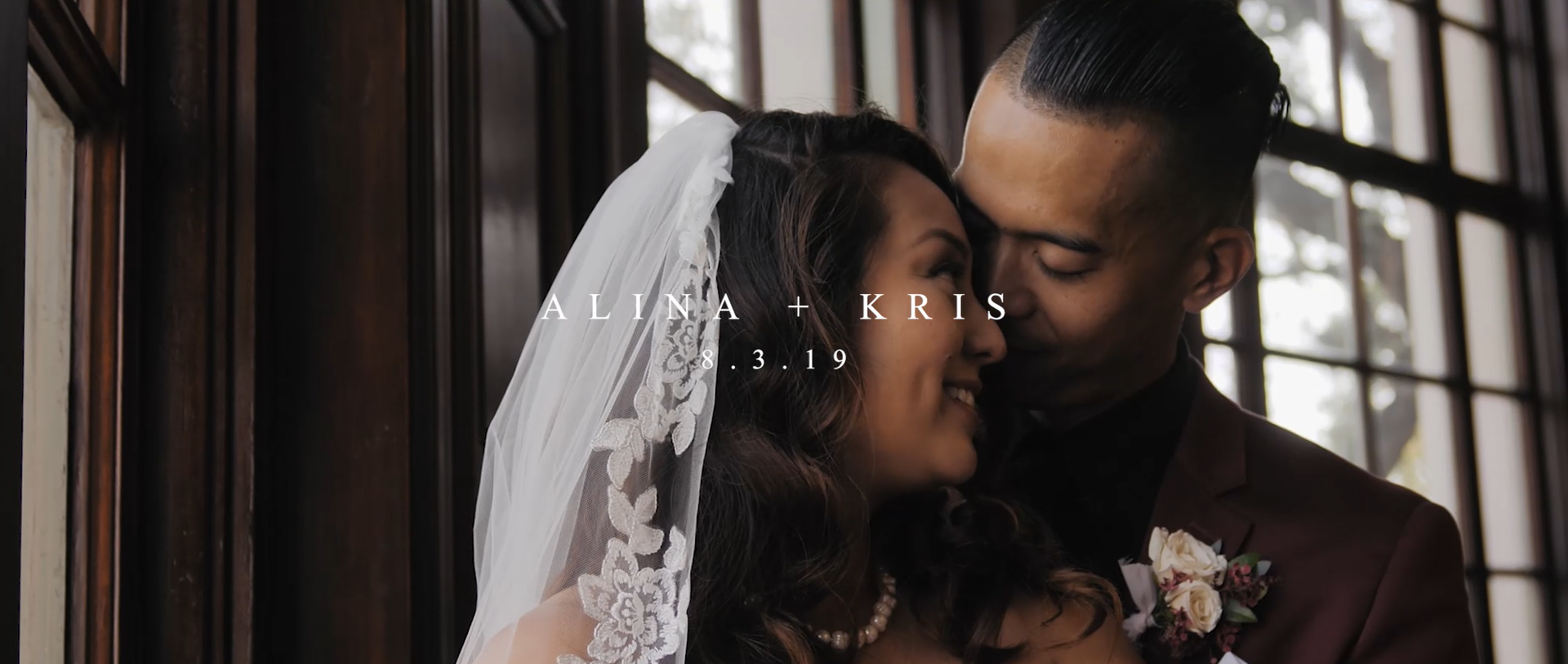 Alina + Kris | Los Angeles, California | Ebell of Los Angeles