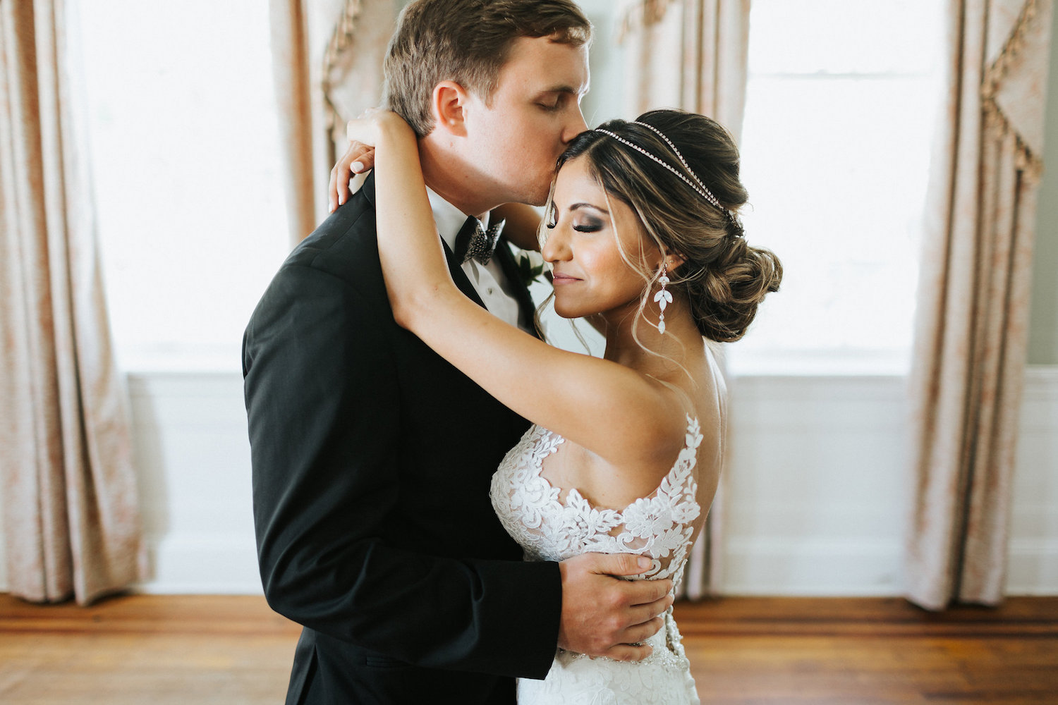Swati + Collin | Charleston, South Carolina | Lowndes Grove, Charleston