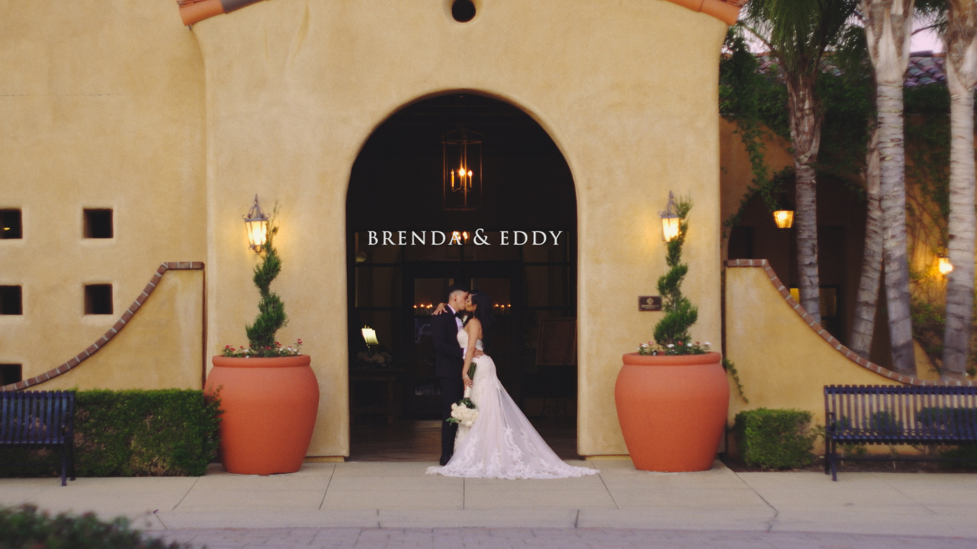 Brenda + Eduardo | Corona, California | Wedgewood The Retreat