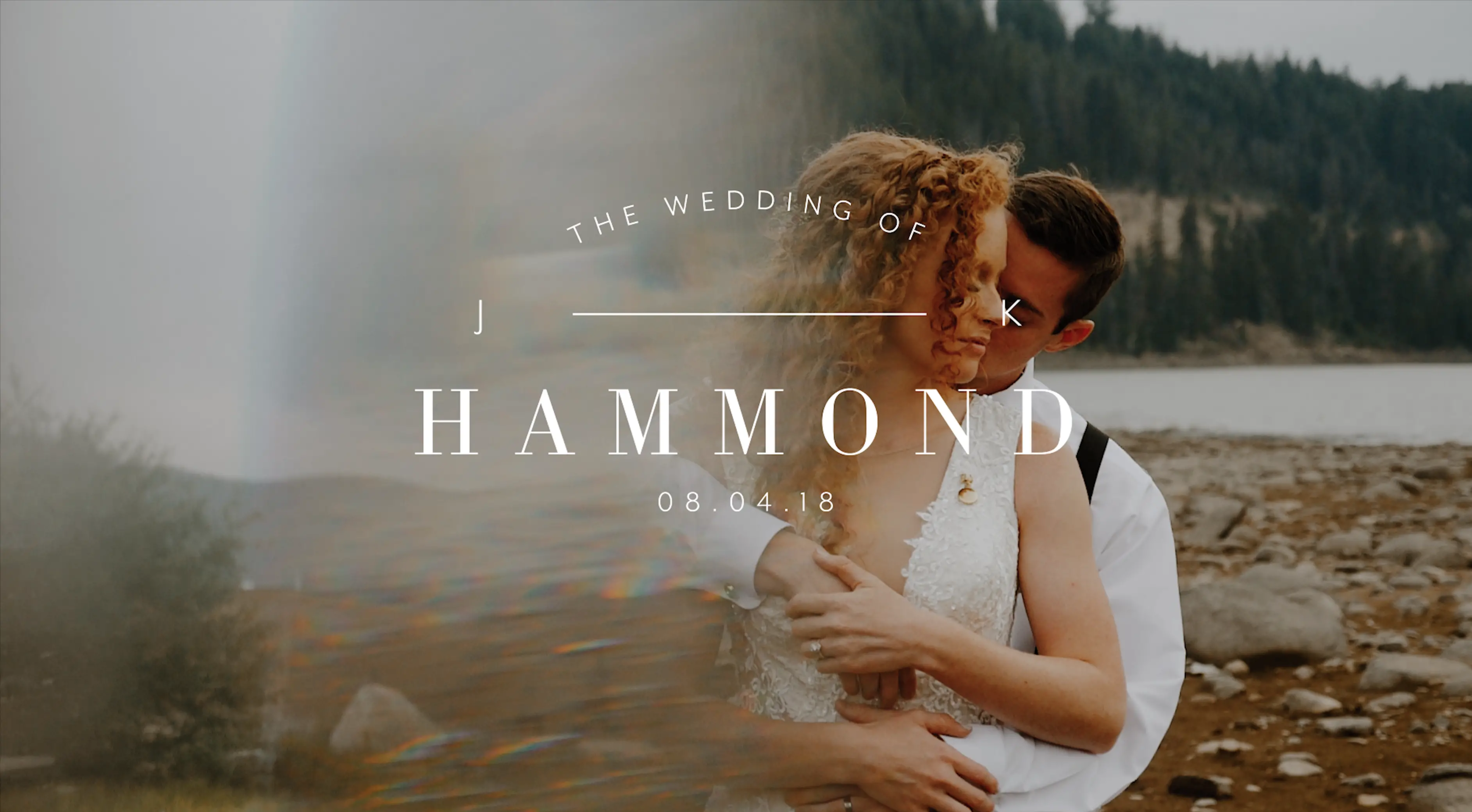 Jeremy + Kayla | Breckenridge, Colorado | Sapphire Point Overlook