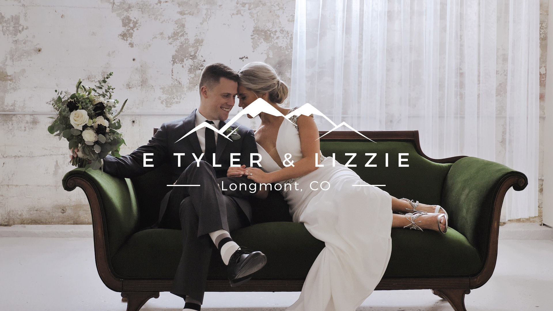 Lizzie + Tyler | Longmont, Colorado | The St. Vrains